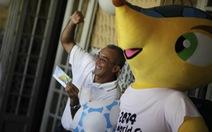 VTV sắp có bản quyền truyền hình World Cup 2014