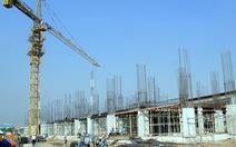 Phải giám sát được vốn đầu tư vào các dự án bất động sản