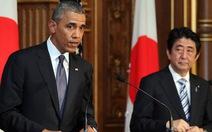 Mỹ khẳng định bảo vệ Nhật