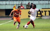 Danh Ngọc, Văn Thắng có thể trở lại thi đấu AFC Cup