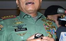 Tướng Indonesia lao đao vì... đồng hồ