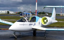 Airbus phát triển máy bay điện cỡ nhỏ