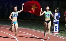 Điền kinh VN: tương lai hụt hẫng thời hậu Hương - Hằng