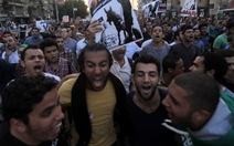 Tòa Ai Cập tuyên tử hình 683 thành viên MB