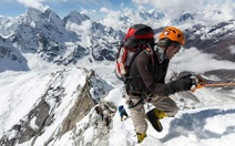 Khi các Sherpa rời bỏ Everest