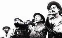Kỳ 1: Theo lời Tướng Giáp, 1954 người lính quay lại