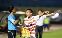 Khởi tố 9 cầu thủ của V.Ninh Binh