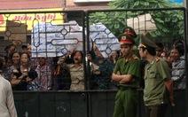 """Vụ """"1 câu nói, 5 năm tù"""": Dân phải được bồi thường, hỗ trợ"""