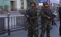 Ông Tập Cận Bình: hành động cương quyết dập tắt khủng bố
