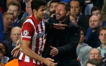 Sai lầm trong phòng ngự, Chelsea bị Atletico Madrid loại