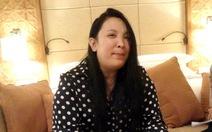 """""""Kiều nữ"""" Hải Dương tố bị tài xế taxi hiếp dâm tại TP.HCM"""