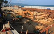 Giá thuê đất xây công trình ngầm không quá 30% giá thuê đất