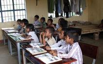 Những đứa trẻ Châu Mạ