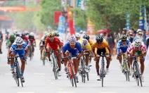 """Lê Nguyệt Minh thắng chặng 4 cuộc đua """"Về Điện Biên Phủ 2014"""""""