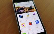 Google Play mở cửa kinh doanh cho ứng dụng Việt