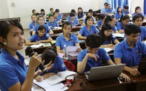 Hậu vận nào cho sinh viên đang thực tập sư phạm?