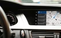 Nokia đầu tư 100 triệu USD vào xe hơi thông minh