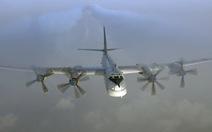 Mỹ: Nga tăng cường hoạt động quân sự ở Thái Bình Dương