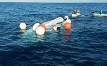 Lật thuyền, 22 người di cư chết trên biển Aegean