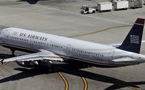 Máy bay sụp ổ gà, nhiều hành khách bị thương