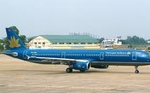 Máy bay Vietnam Airlines gặp sự cố tại sân bay Melbourne