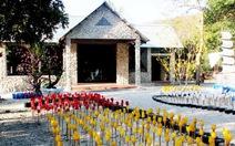 Nha Trang có công viên bằng vật liệu phế thải