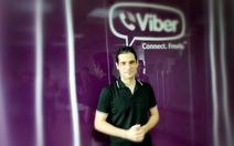 Viber: các nhà mạng VN từng từ chối hợp tác