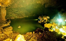 Phát hiện thêm 39 hang động mới ở Phong Nha