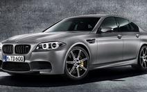 """Đã mắt với BMW """"30 Jahre M5"""" phiên bản giới hạn"""
