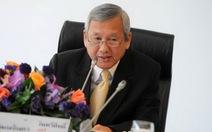 Thái Lan: Bộ trưởng Thương mại làm thủ tướng lâm thời