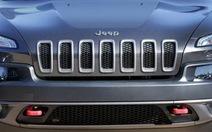Fiat Chrysler bùng nổ với Alfa Romeo, Jeep và Maserati