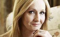 J.K. Rowling thắng kiện tờ Daily Mail