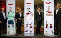 Đội hình sơ bộ tuyển Đức dự VCK World Cup 2014: ngạc nhiên và tranh cãi