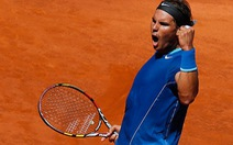 Nadal vào chung kết Giải Madrid Masters 2014 gặp Nishikori