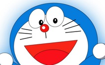 Doraemon lần đầu tiên lên truyền hình Mỹ