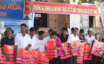 Ngư dân Bảo Ninh đồng hành bảo vệ biển đảo Việt Nam