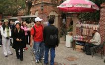 Khách tiếp tục hủy tour du lịch Trung Quốc