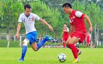 U-19 VN bổ sung 11 cầu thủ