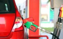 Giá xăng thế giới tăng đụng trần