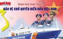 Cảnh sát biển VN có đủ loại tàu đáp ứng mọi tình huống