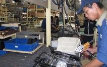 Trường Hải tăng đầu tư sản xuất linh kiện ôtô