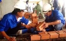 Nhật tuyển kỹ sư xây dựng chuẩn bị cho Olympic 2020