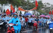 UBND tỉnh Bình Dương kêu gọi người dân tránh bị lợi dụng