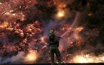 Cháy rừng tại California, hàng chục ngàn người tháo chạy