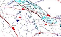 Động đất ở A Lưới: Huế và Quảng Trị rung chấn