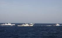Trung Quốc sẽ bị cô lập vì hiếu chiến trên biển Đông