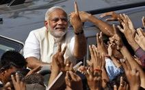 Đảng Quốc đại Ấn Độ thừa nhận thất bại bầu cử