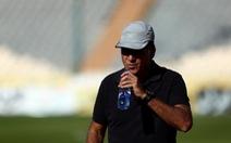 HLV Carlos Queiroz và thử thách mới tại World Cup