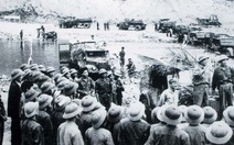 Kỷ niệm 55 năm ngày mở đường Trường Sơn - Hồ Chí Minh