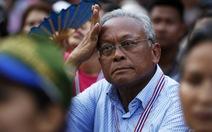 Phe biểu tình Thái Lan lâm vào thế bí